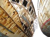 rust ship old