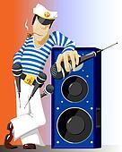 Sea Karaoke