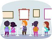 Art Museum Kids