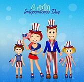 Family Independence Day