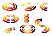 SUN GLOW icon