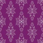 Seamless pattern. Antique ornament.