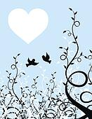 love sparrows