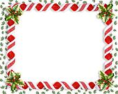 Christmas Candy Ribbon