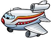 Aeroplane B