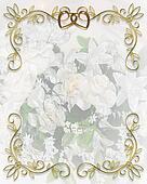 Wedding Invitation Floral