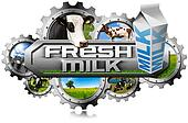 Production of Fresh Milk - Metal Gears