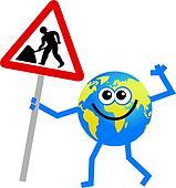 maintenance globe