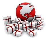 Gifts around the world