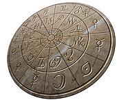 Marbel Zodiac Wheel