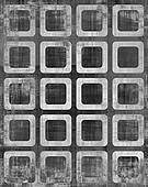 Grungy Squares Gallery