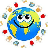 drink globe