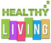 Healthy Living Professional Colourf