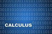 Calculus Abstract Background