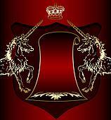 Heraldic symbols