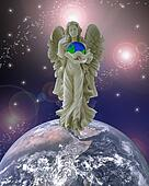 Guardian Angel for Planet Earth
