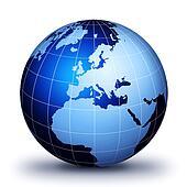 Only World Globe!