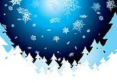 snow screen