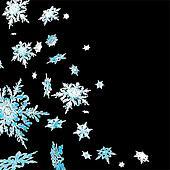 snowflake cascade