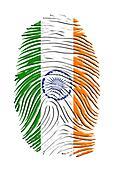 India Fingerprint