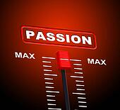 Max Passion Shows Sexual Desire And Ceiling
