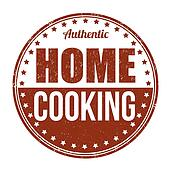 Home cooking clip art royalty free gograph - Home cooking ...