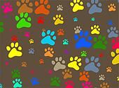 paw wallpaper