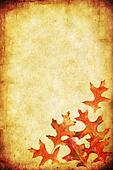 Fall Grunge Background