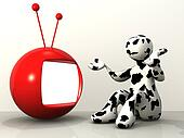 Too Much Television