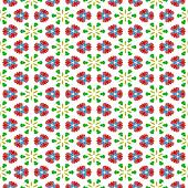 holidays pattern