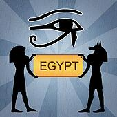 Egyptian Horus eye