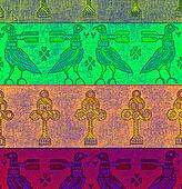 bandana birds