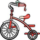 Bike / Trike / Tricycle c