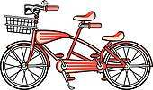 Bike / Bicycle built for