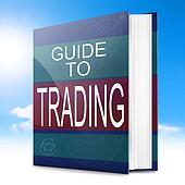 Trading concept.