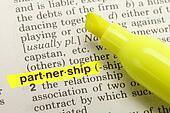 Partnership Definition