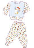 pajamas, good night