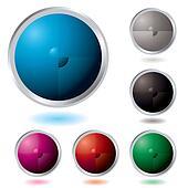button divide