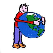 World Hug