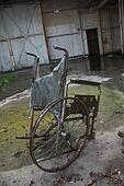 Stranded Wheelchair