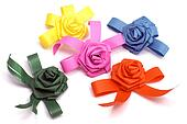Colors bows