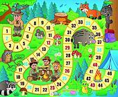 Board game theme image 8