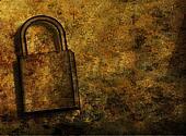 Grunge Lock
