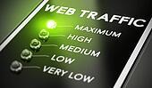 Web Traffic