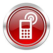 phone icon, mobile phone sign