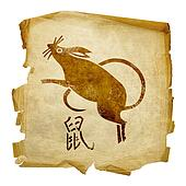 Rat Zodiac icon