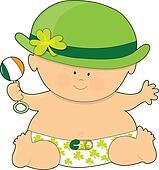Baby St. Patricks