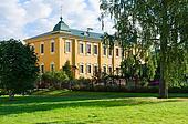 Holy Trinity Seraphim-Diveevo convent, Diveevo, Russia