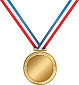 Worlds Greatest Medal