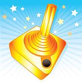 Golden joystick gamers award